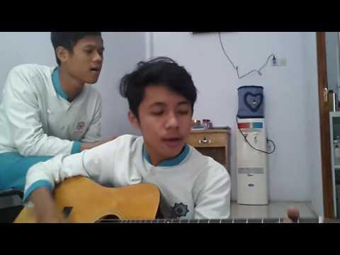 Ungu - Cinta Dalam Hati (Acoustic Cover)