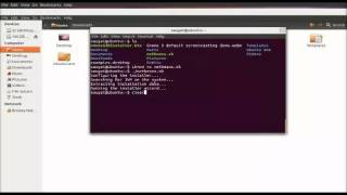 Install .sh file in linux