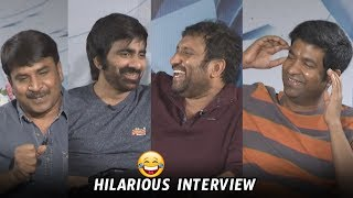Naresh Revels Sensational Secrets About MAA Events