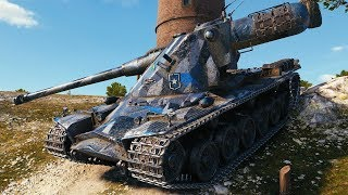 KING OF THE HILL - Kranvagn - WoT Gameplay