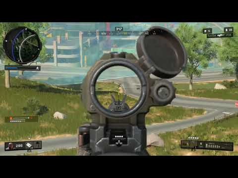 BO4 Blackout - How to get Ajax and Torque skins!
