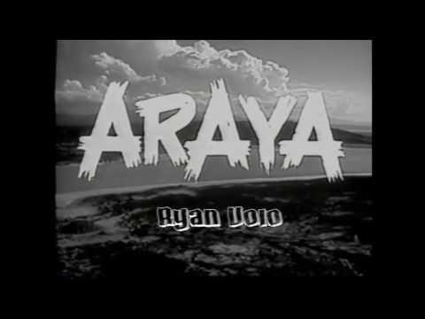 Araya - Ryan Voio