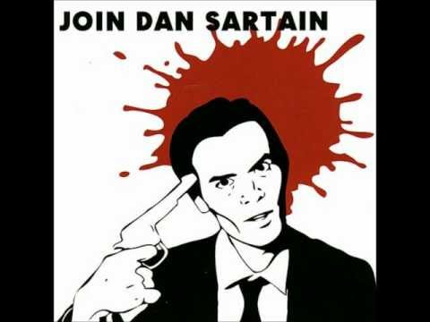 Dan Sartain - Love is Black
