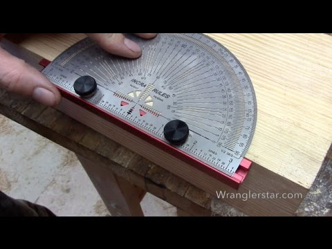 Poor Man's Carpenter's Bench | 9 Wranglerstar
