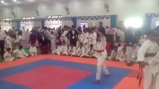 Vivek mixed martial arts academy Gangavathi(3)