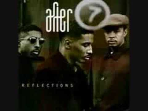 After 7-How Do You Tell The One