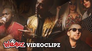 THC - Iene Miene Mutte ft. Adje & Roger Davids - 101Barz Videoclipz