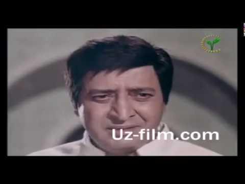 Amar Akbar Anthony Uzbek tilida (hind kino)