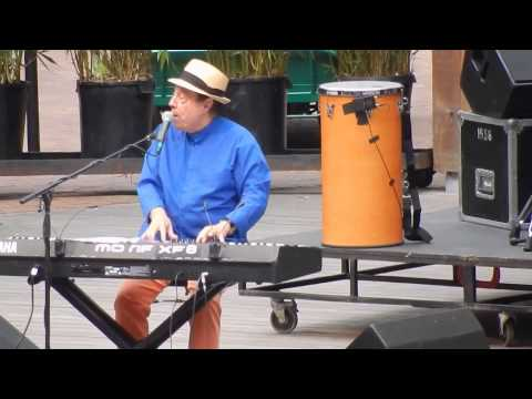 Sergio Mendes - Waters Of March - Live In San Francisco, Stern Grove Festival 2014