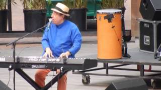 Sergio Mendes Waters Of March Live In San Francisco Stern Grove Festival 2014