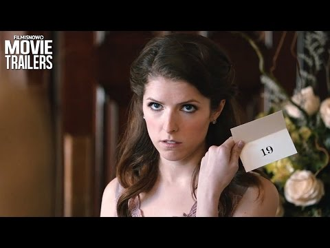 Thumbnail: Anna Kendrick is at a wedding losers' table in TABLE 19