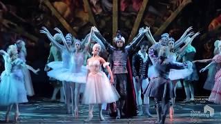Балет «Золушка». Трейлер / Cinderella. Trailer