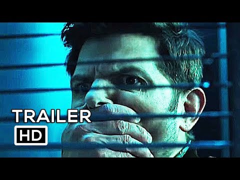 Thumbnail: GHOSTED Official Trailer #2 (2017) Adam Scott Comedy Sci-Fi Series HD