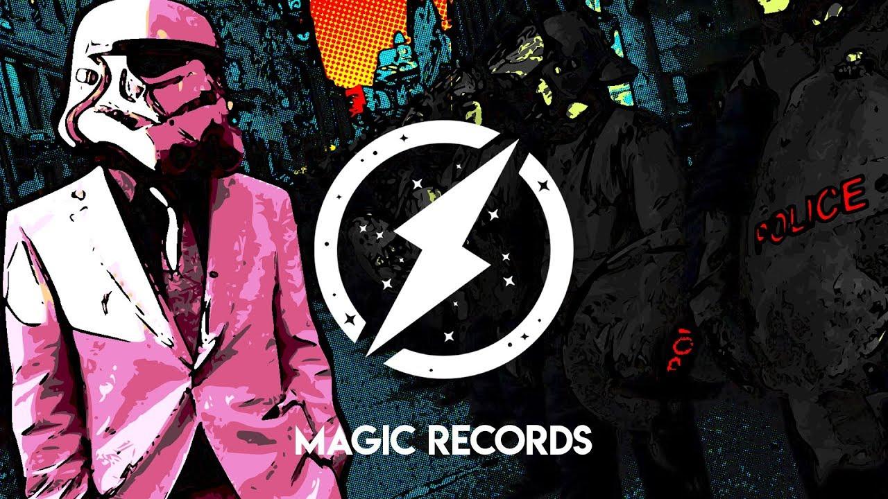 Taw & Mylky & M I M E - Renegades (WAV & NIN9 Remix) [Magic Free Release]