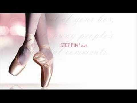 Inspirational dance video