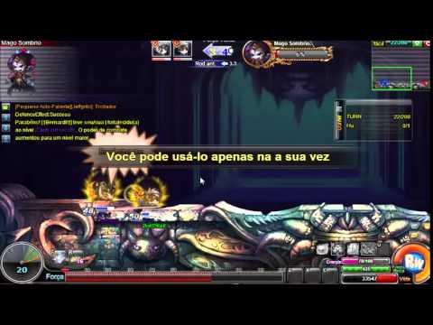 DDTank System:Reino Sombrio