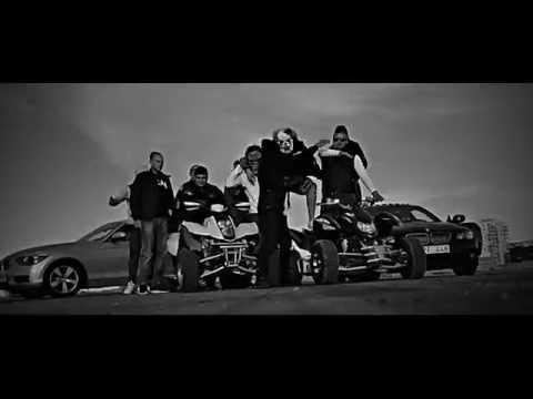 Rankz Ft Denz - Coco (Finns Inne) OFFICIELL STREETVIDEO 2016