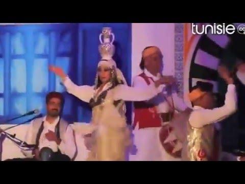 Troupe Nationale des Arts Populaire Tunisienne