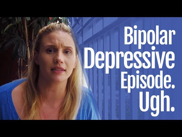 What Does a Bipolar Depressive Episode Feel Like?