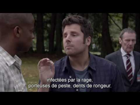 Psych - I've Heard It Both Ways (VOSTFR)