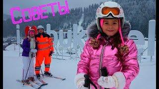 БУКОВЕЛЬ зимой. ЦЕНЫ 2019 и как отдохнуть здесь БЮДЖЕТНО !! Ski Day in BUKOVEL