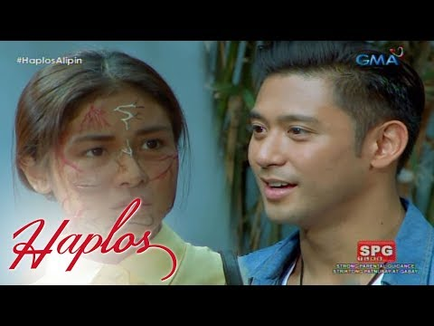 Haplos: Angela and Gerald finally meet again