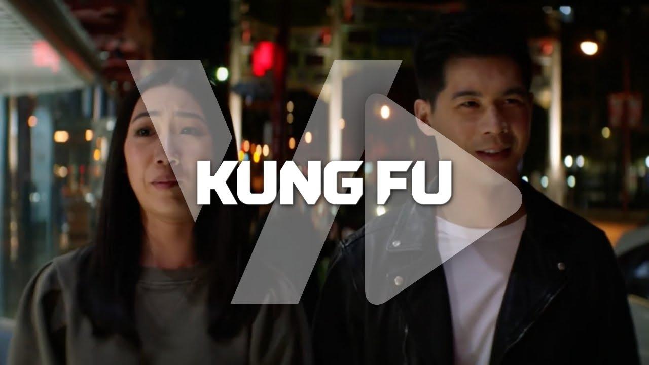 Download KUNG FU Season 1 Episode 13 No Idea What's Next Official Clip