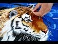 One-of-a-Kind Silk Embroidery Art - 74059