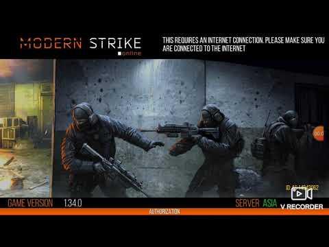 How To Add Friends In Modern Strike