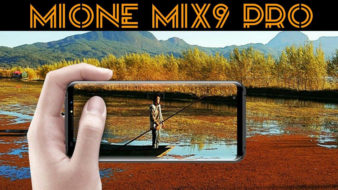 Mione mix9 pro