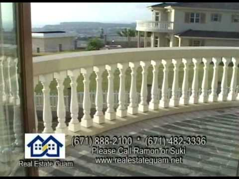 New House in Barrigada Hts. For Sale - Real Estate Guam