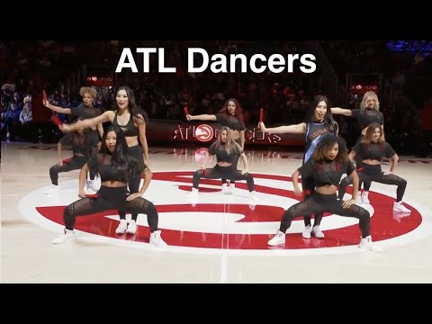 2012-13 Atlanta Hawks Cheerleader Auditions - Prelims from YouTube · Duration:  4 minutes 12 seconds