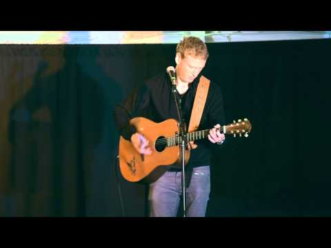 Teddy Thompson's newest song live!