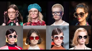 #EYEGLASSES Trends 2016-2017: Stylish Eyeglass Fashion Trends For Him/Her