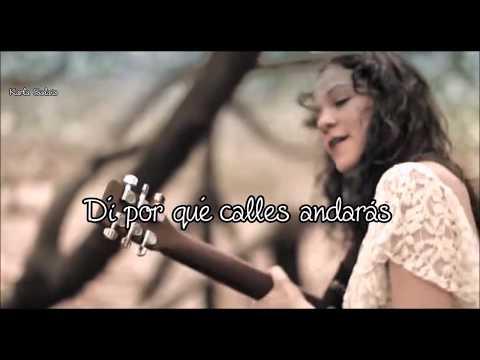 Natalia Lafourcade -Te Sigo (En Manos De Los Macorinos)- Letra/ Lyrics