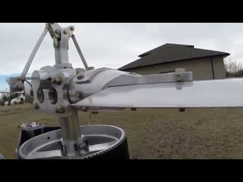 Mosquito Air Helicopter - Walk Around