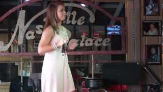 Jessica Blake - Over You (Miranda Lambert)