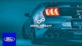 ASMR: Ford Mustang GT500 Sequential BlinkerSpeed TherapyFord