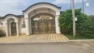 Элитный квартал Ставрополя где находится особняк полковника Сафонова