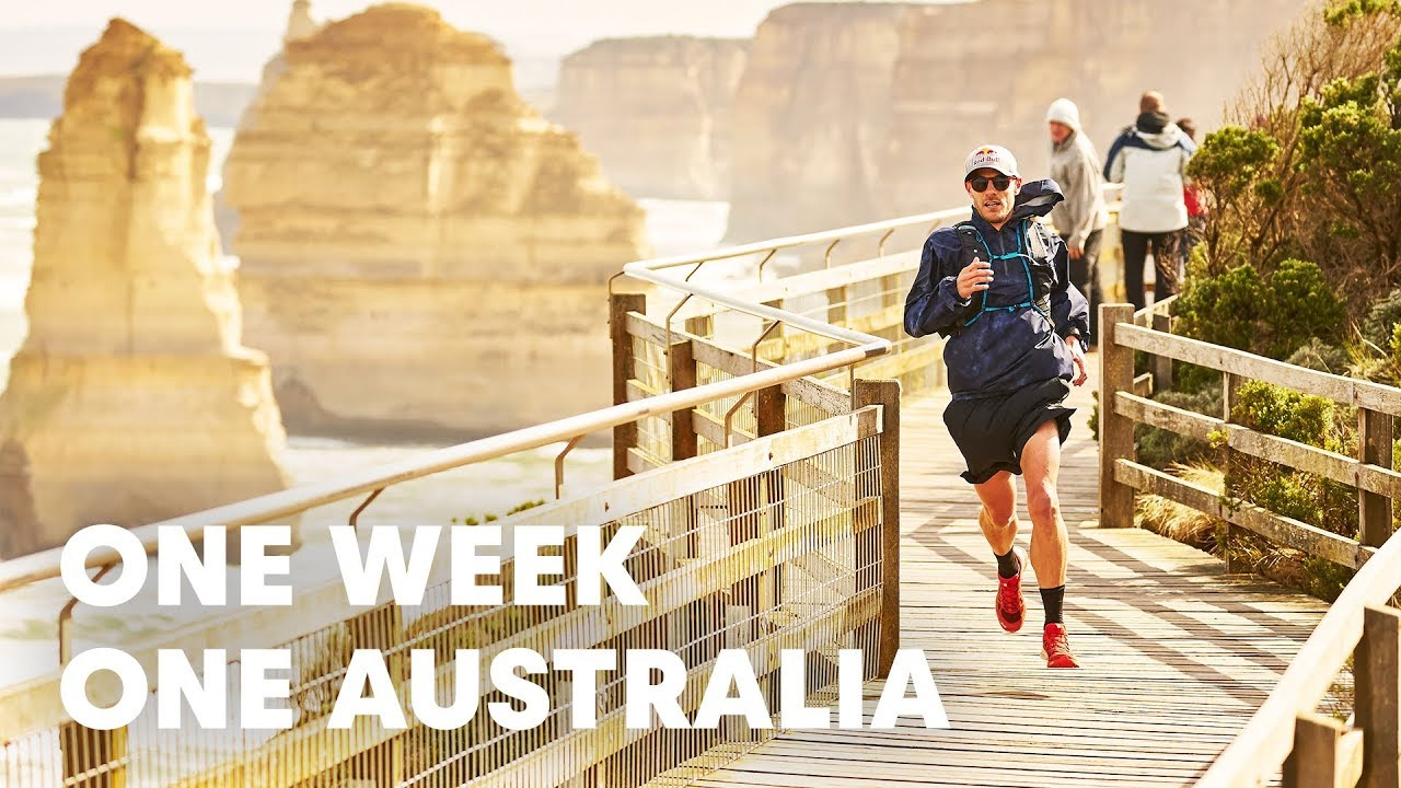 8 Spots For Running In Australia | with Courtney Atkinson