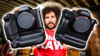 SONY a7R IV vs SONY a7R III Which Camera SHOULD You BUY?