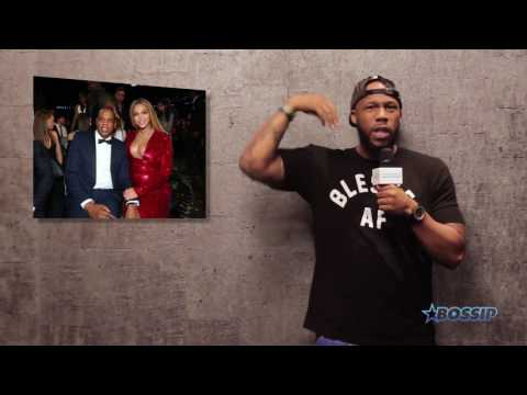 Download Youtube: Rob Kardashian's Ex Marries Wealthy Nigerian, Beyonce Gives Birth, And More