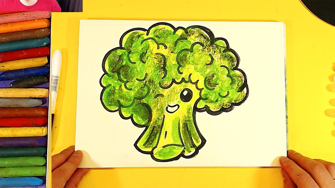фото что такое брокколи