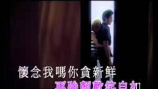 小雪心甘情願畫廊MTV 作曲:Shim Sang Won 填詞:梁芷珊編曲:Bebop Mus...