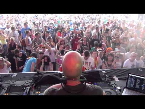 John '00' Fleming @ Luminosity Beach Festival 04-07-2014
