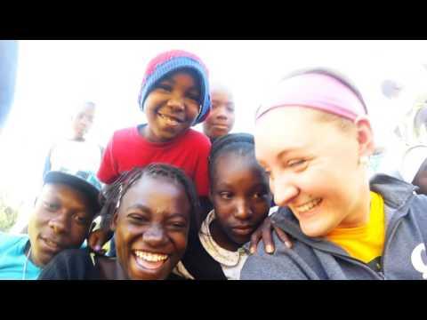 Haiti Trip 2015/2016