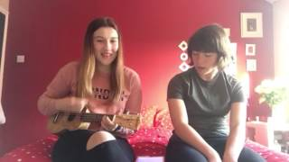 Video I'm Yours - Jason Mraz cover (With Lucy) download MP3, 3GP, MP4, WEBM, AVI, FLV September 2017