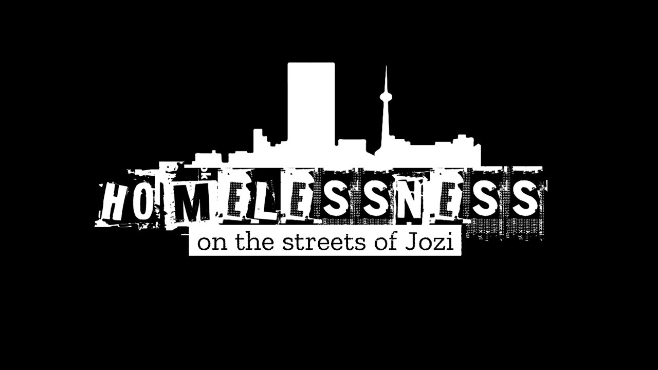 Download Homelessness on the streets of Jozi