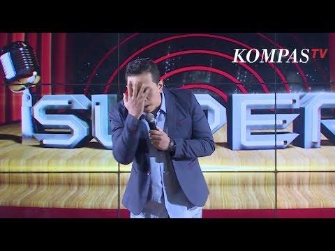 Coki Anwar: Cowok Gentleman - SUPER