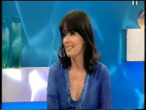 Beverley Craven - 2009 TV interview